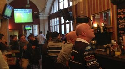Photo of Cocktail Bar George & Dragon Bar at Staroměstské Nám. 606/11, Praha 110 00, Czech Republic