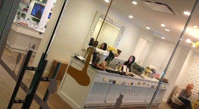 Photo of Salon / Barbershop Drybar, a blowdry bar at 119 W 56th St, New York, NY 10019, United States