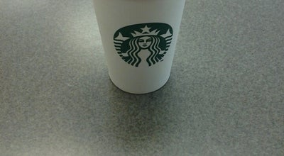 Photo of Coffee Shop Starbucks at 2301 College Station Rd, Athens, GA 30605, United States