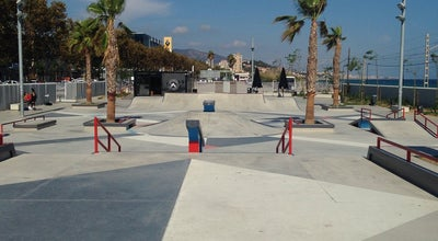 Photo of Racetrack Skate Agora Badalona at Spain