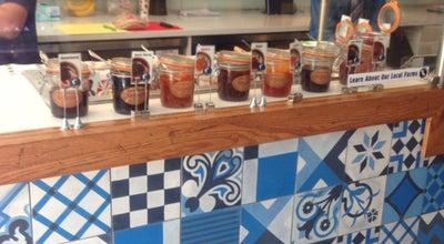 Photo of Dessert Shop Go Greek Yogurt at 452 N Bedford Dr, Beverly Hills, CA 90210, United States