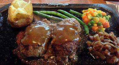 Photo of Steakhouse ハングリータイガー 日野店 at 港南区日野中央1-19-8, 横浜市 234-0053, Japan
