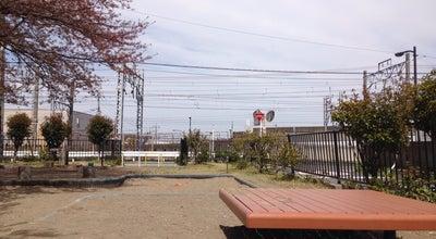 Photo of Park チビッコ公園 at 丸山台1丁目, 和光市, Japan