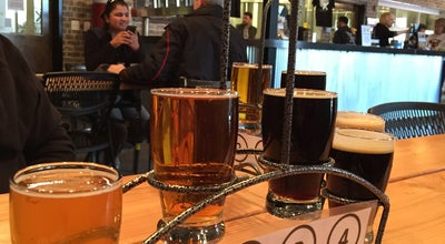 Photo of Brewery Old Ox Brewery at 44652 Guilford Dr #114, Ashburn, VA 20147, United States