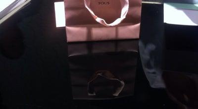 Photo of Jewelry Store Tous at Monterrey, Mexico