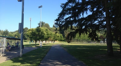 Photo of Park Tibbetts Valley Park at 965 12th Ave. N.w., Issaquah, WA 98027, United States