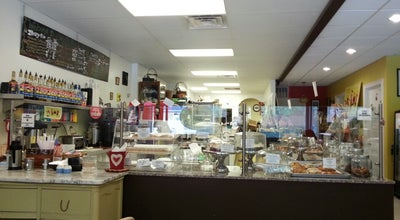 Photo of Bakery Sweety Pies Bakery * Cakery * Cafe at 8042 Lincoln Ave, Skokie, IL 60077, United States