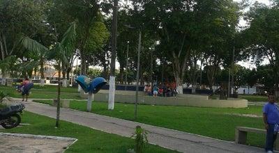 Photo of Park Complexo Esportivo C. Nova 8 - Chiara Lubich at Rua Sn 01 Com A Trav. We 35, Ananindeua 67055-010, Brazil