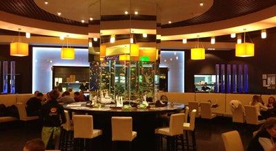 Photo of Sushi Restaurant Сушия / Sushiya at Вул. Князя Володимира Великого, 1а, Дніпропетровськ 49000, Ukraine
