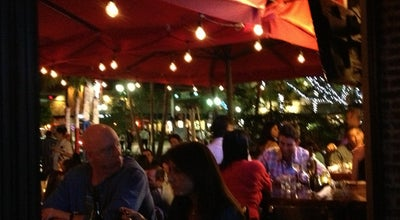 Photo of New American Restaurant Park Tavern at 32 Se 2nd Ave, Delray Beach, FL 33444, United States
