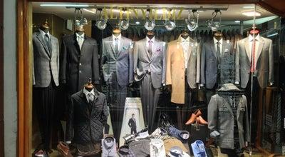 Photo of Men's Store Beyim Giyim at Konak Center, Çok Katli Otopark Alti, Turkey