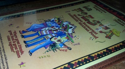 Photo of Mexican Restaurant La Fiesta at 1406 Reynolds Rd, Maumee, OH 43537, United States