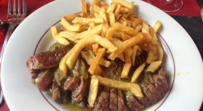 Photo of Steakhouse La Grillée at 19 Rue Sainte-anne, Toulouse 31000, France