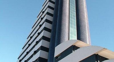 Photo of Hotel Blue Tree Premium at Av. Juscelino Kubitscheck, 1356, Londrina 86020-000, Brazil