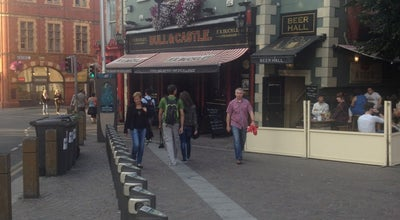 Photo of Gastropub FXB Bull and Castle at 5-7 Lord Edward St, Christchurch, Dublin 2, Ireland