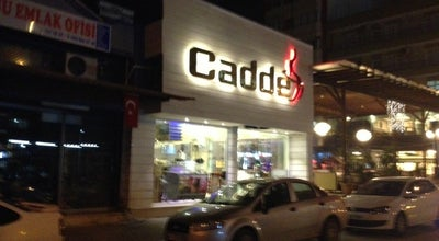 Photo of Cafe Cadde at Yeni Mah. Ordu Cad., Nazilli 09800, Turkey