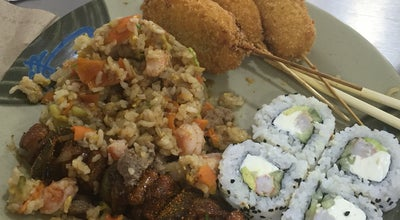 Photo of Sushi Restaurant Sushi Kani at Prol Plutarco Elias Calles 8, Iztapalapa 09020, Mexico