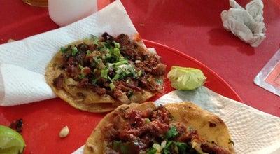 Photo of Taco Place Taquería El Flaco at Sur 8 #337, Mexico City 08500, Mexico