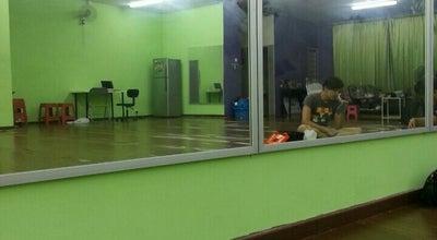 Photo of Dance Studio Studio Anak Seni at 3an Jln Keluli, An 7/an, Malaysia