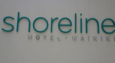 Photo of Hotel Shoreline Hotel Waikiki at 342 Seaside Ave, Honolulu, HI 96815, United States