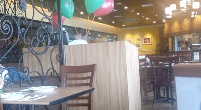 Photo of Pizza Place The Pizza Company @Ocean (Shwe Gon Dine) at Myanmar