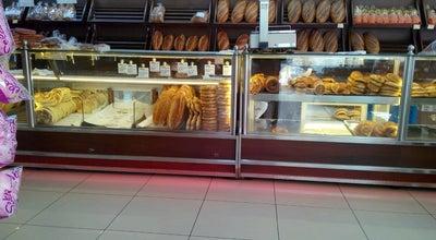 Photo of Bakery Ata Ekmek at Vatan Caddesi, Denizli, Turkey