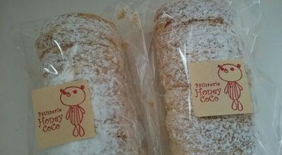 Photo of Dessert Shop Patisserie Honey CoCo (パティスリー・ハニーココ) at 中込3013-1, 佐久市 385-0051, Japan