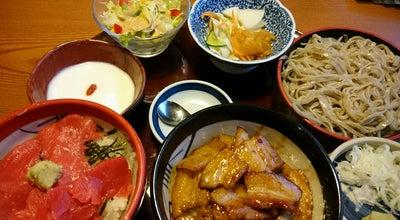 Photo of Japanese Restaurant 海山亭いっちょう 佐久店 at 岩村田北1-31-3, 佐久市 385-0022, Japan
