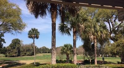 Photo of Golf Course Arthur Hills Course at 2 Leamington Ln, Hilton Head Island, SC 29928, United States
