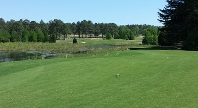 Photo of Golf Course Pinewild Country Club at 715 Linden Rd, Pinehurst, NC 28374, United States