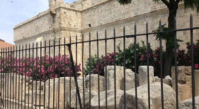 Photo of Historic Site Limassol Castle at Limassol, Cyprus