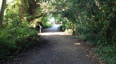 Photo of Trail Parkland Walk (Crouch End to Highgate section) at Parkland Walk, Crouch End / Highgate N8 / N6, United Kingdom