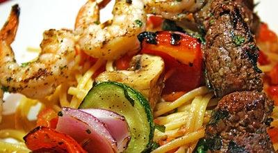 Photo of Italian Restaurant Spaghetti Eddie's Cucina Italiana at 946 S Grand Ave, Glendora, CA 91740, United States