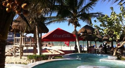 Photo of Mexican Restaurant Eladio's at Av. Malecón, Progreso 97320, Mexico