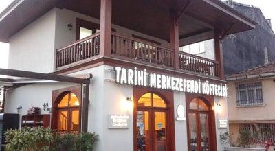 Photo of Kofte Place Tarihi Merkezefendi Köftecisi Rahmi Usta at Merkezefendi Mah. Merkez Efendi Cad. Hamam Çıkmazı Sok. No:1, Istanbul 34394, Turkey