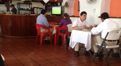 Photo of Mexican Restaurant Negrito de Ozuluama at Mexico