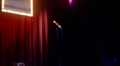 Photo of Comedy Club Pioneer Underground at 100 S Virginia St, Reno, NV 89501, United States