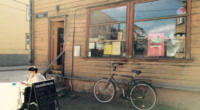 Photo of Cafe Barlova at Tähe 29, Tartu 50108, Estonia