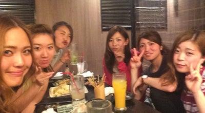Photo of BBQ Joint ほっこり串焼き酒場 あし跡 at Japan