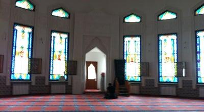 Photo of Mosque Мечеть at Пр. Набережный, Сургут, Russia