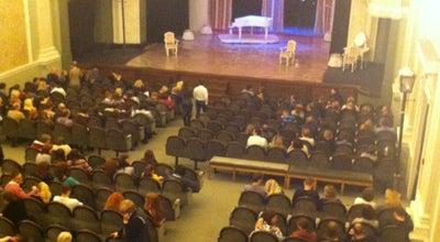Photo of Theater Национальный академический драматический театр имени М. Горького at Ул. Володарского, 5, Минск 220050, Belarus