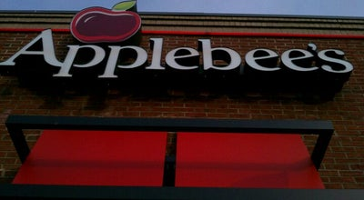 Photo of American Restaurant Applebee's at 1919 S 72nd St, Tacoma, WA 98408, United States