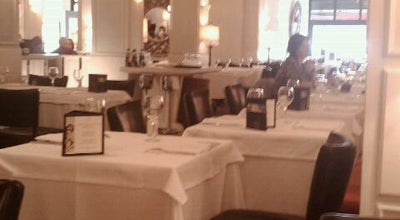 Photo of Mediterranean Restaurant Centfocs at Balmes, 16, Barcelona 08007, Spain
