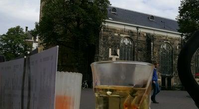 Photo of Gastropub Novi Gran Caffè at Oude Markt 2, Enschede 7511 GA, Netherlands