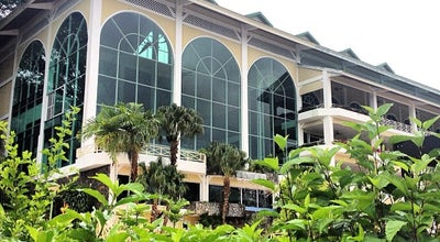 Photo of Resort Gamboa Rainforest Resort at Gamboa, Cristóbal, Panama
