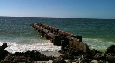 Photo of Beach The Pier at Siesta Key, FL 34242, United States