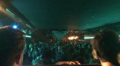 Photo of Nightclub Niche Club at Stalhof 5, Gent 9000, Belgium