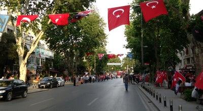 Photo of Road Bağdat Caddesi at Kızıltoprak - Bostancı Arası, Kadıköy, Turkey