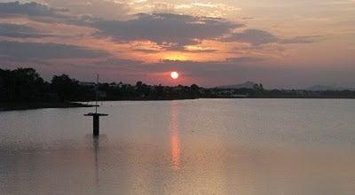Photo of Lake Açude Grande at Cajazeiras 58900-000, Brazil