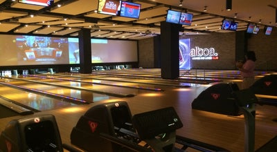 Photo of Bowling Alley Alboa at Plaza Altabrisa, Villahermosa 86190, Mexico